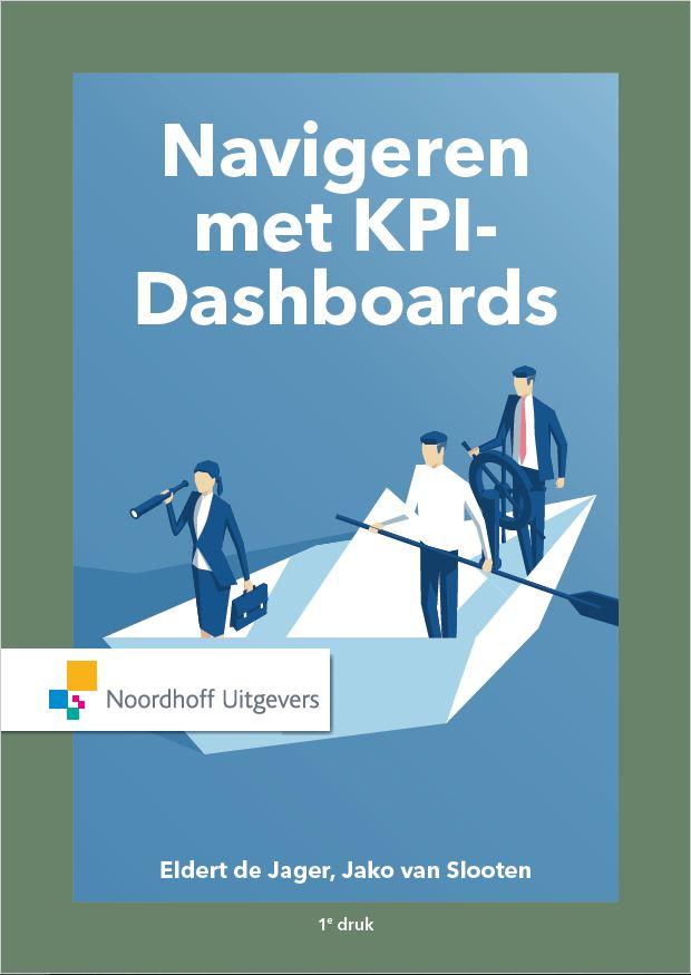 Navigeren met KPI dashboard